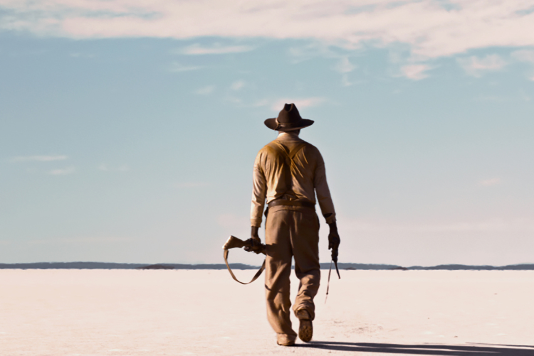 SWEET COUNTRY: Magnificent Australian Western Touches on Universal Themes