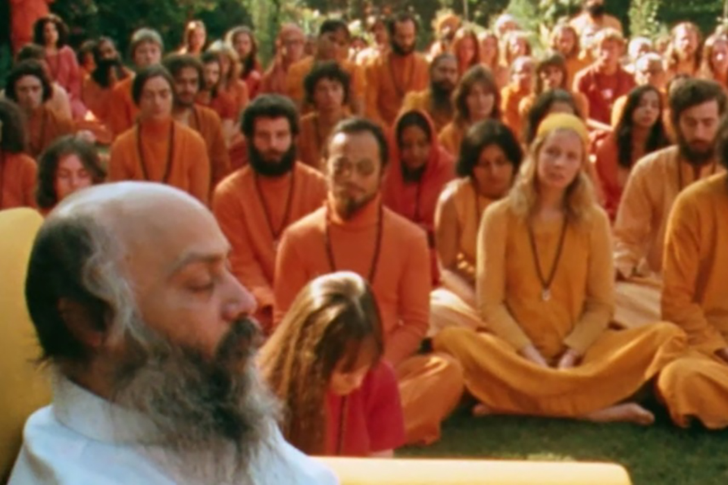 WILD WILD COUNTRY Interview: Mark Duplass, Executive Producer