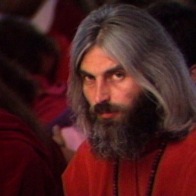 WILD WILD COUNTRY: A True Story That Seems Stranger Than Fiction