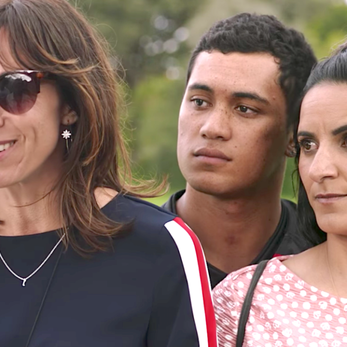 THE BREAKER UPPERERS Interview: Jackie Van Beek & Madeleine Sami, Writers/Directors/Stars