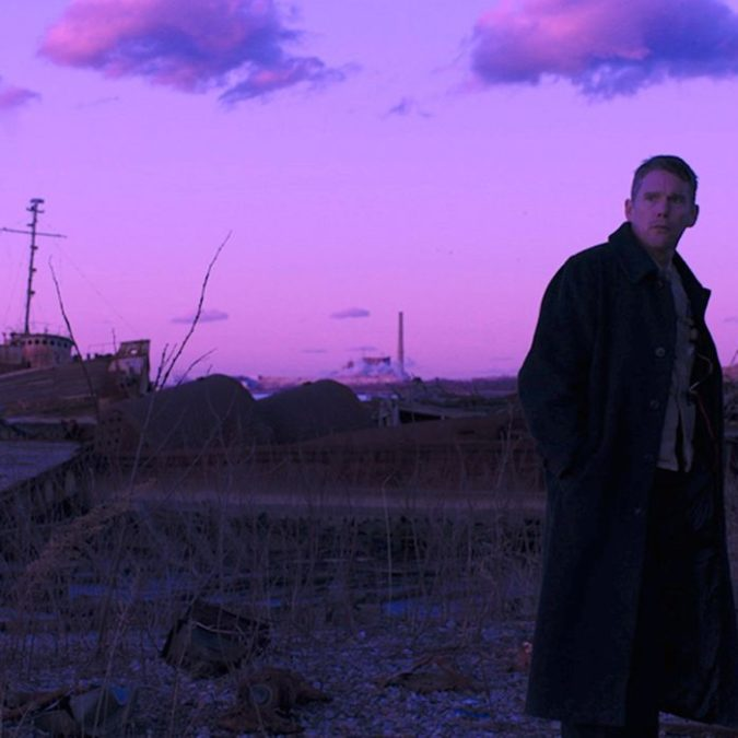 SXSW Review: FIRST REFORMED: The Culmination Of Schrader's Career