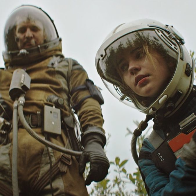 SXSW Review: PROSPECT: A Slow-Burning, Atmospheric Hard Sci-Fi