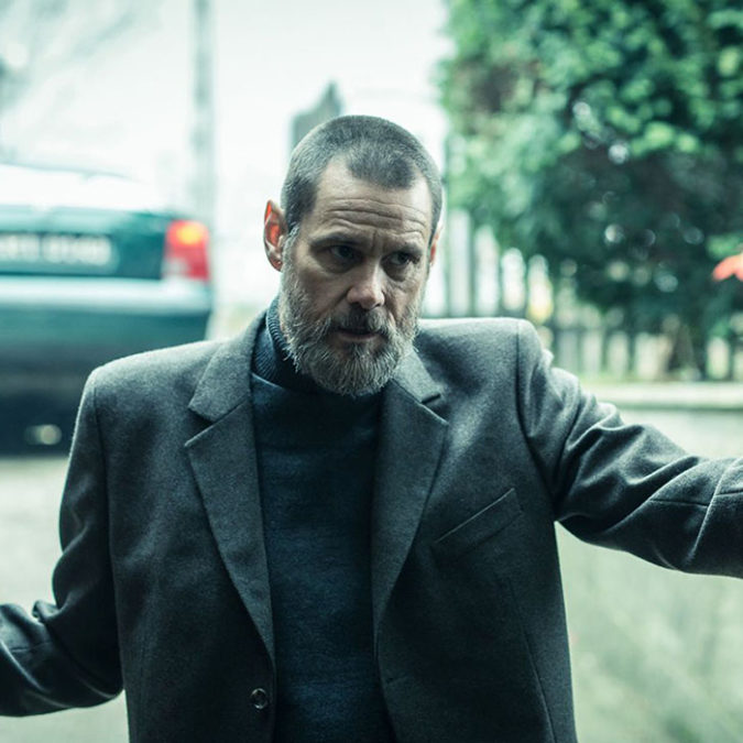 DARK CRIMES: This Murder Mystery Falls Flat