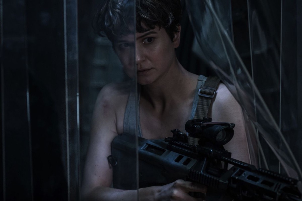 Take Two: Rebellion And Evolution In Ridley Scott's ALIEN: COVENANT