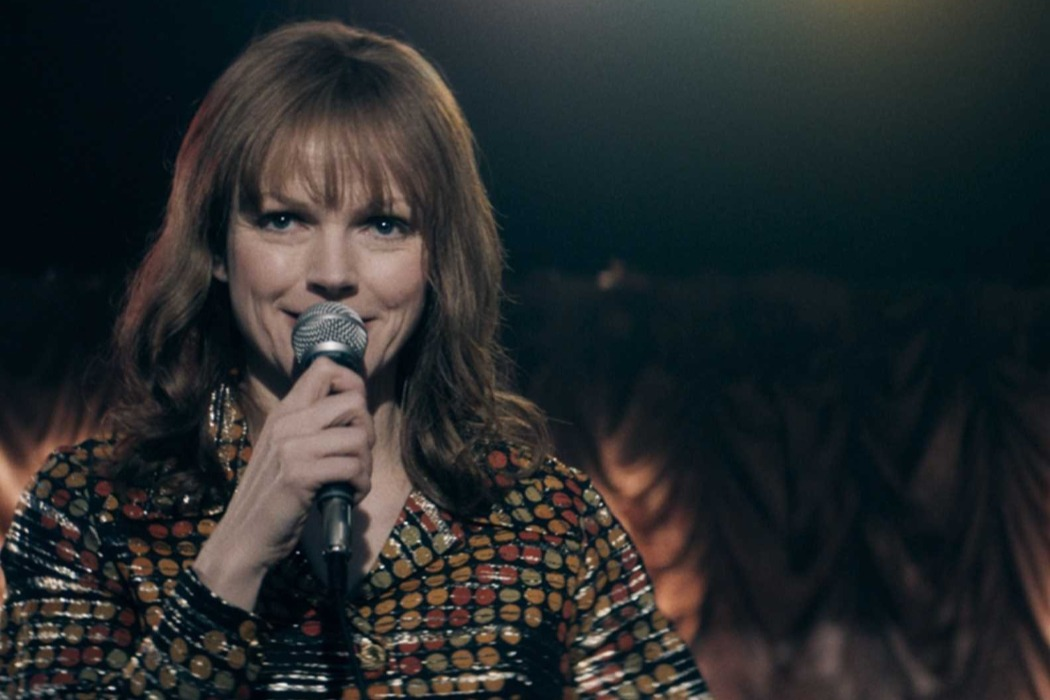 FUNNY COW: The most unpleasant British film in recent memory