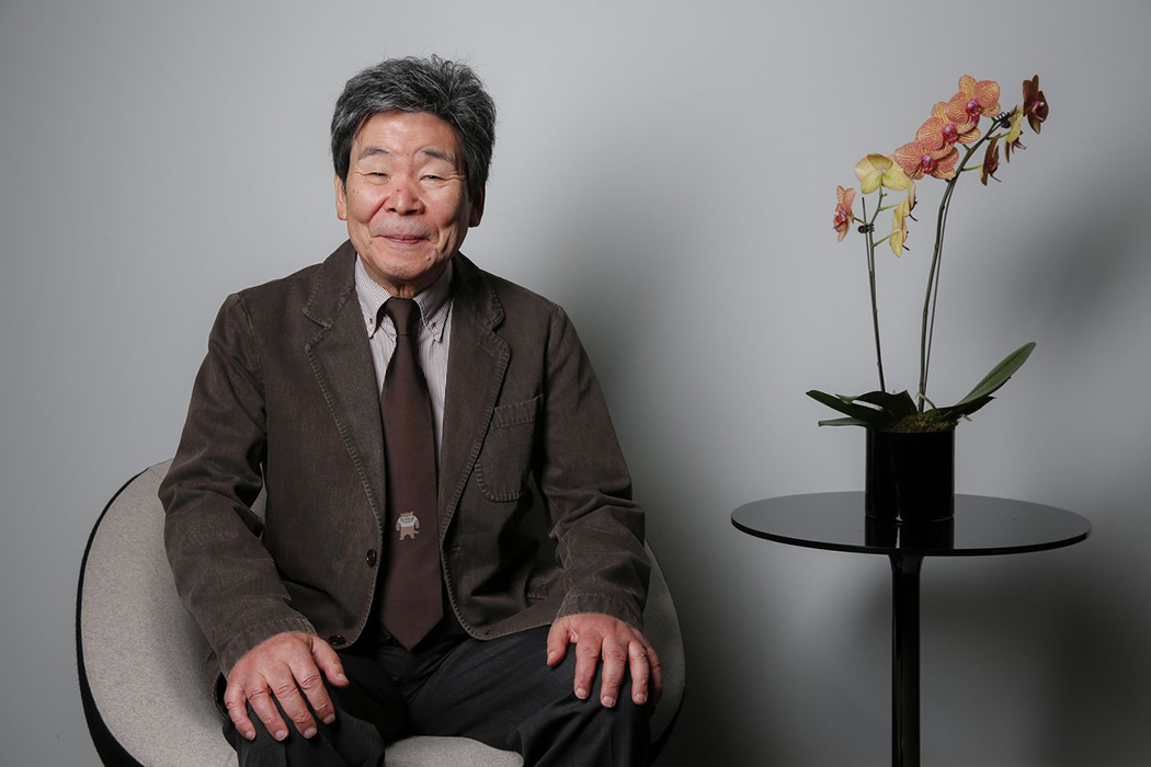 The Stature and Vision of Isao Takahata, 1935-2018