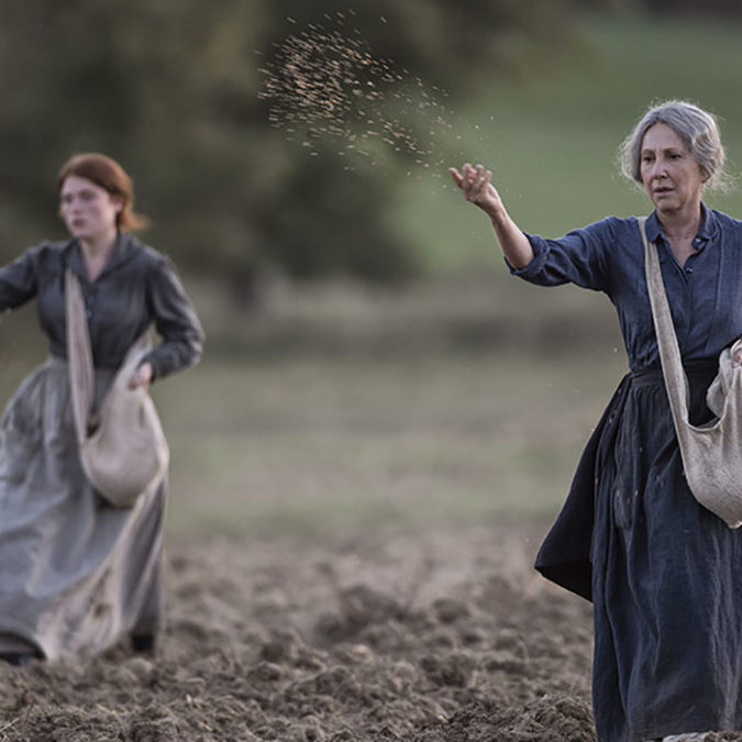 SFIFF Review: LES GARDIENNES: Patience Is A Virtue With This Molasses-Paced Chef D'Oeuvre