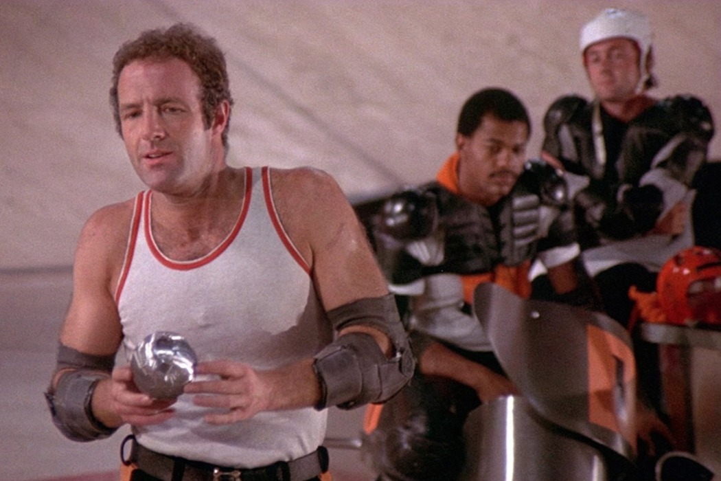 Rollerball 2018: Trump, Zuckerberg and the Future Present