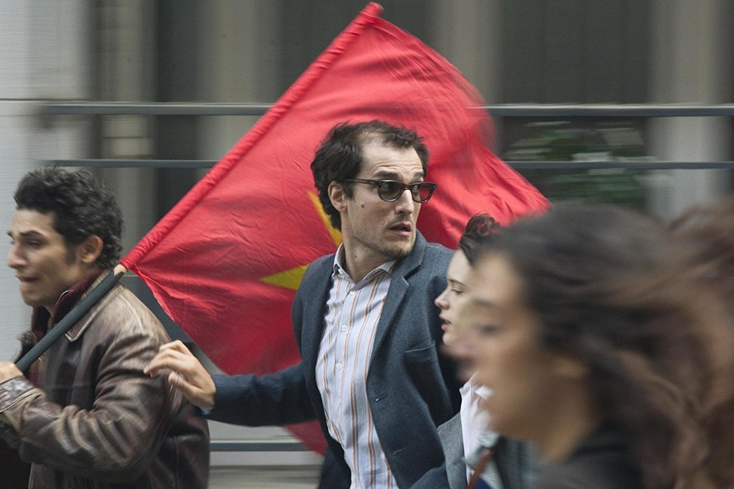 REDOUTABLE (GODARD MON AMOUR): The Emperor with No Clothes