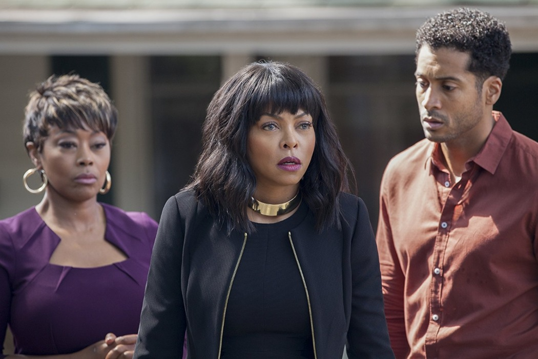 ACRIMONY: The Definition of Exploiting the Mad Black Woman