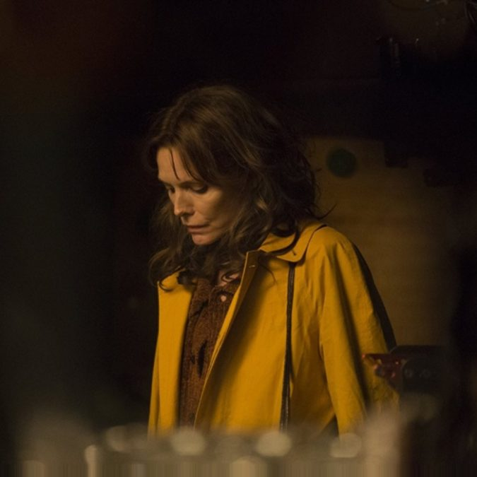 WHERE IS KYRA: Michelle Pfeiffer's First Lead Role in Nine Years Doesn't Disappoint