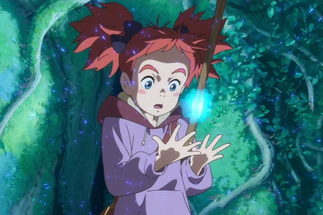 MARY AND THE WITCH'S FLOWER: The Magic of Ghibli lives on in the first Studio Ponoc feature