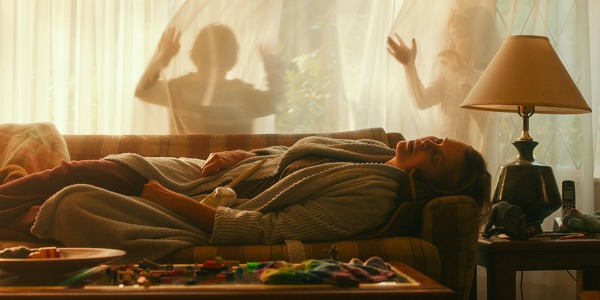 SFIFF Review: TULLY: Reitman, Cody, & Theron Win Big Again