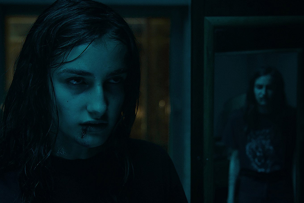 VERONICA: A Typical Demonic Possession Film with a Surprising Heart