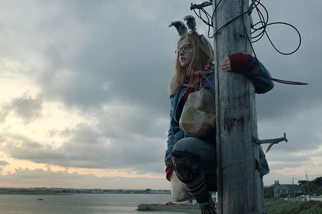 I KILL GIANTS: Low Budget Fantasy-Drama is Ambitious but Uneven