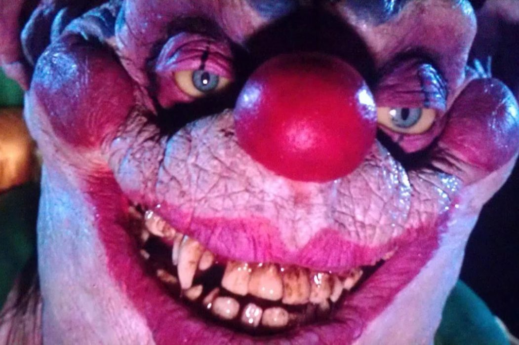 The 30th Anniversary Of KILLER KLOWNS FROM OUTER SPACE A Love Letter