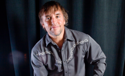 The Beginner's Guide: Richard Linklater, Director