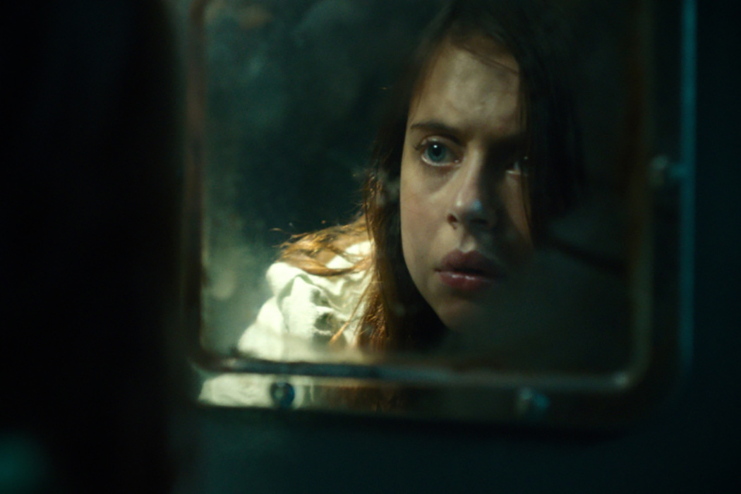 Interview With Bel Powley, Star Of WILDLING