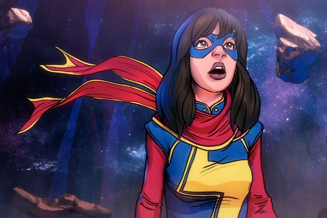Why A Ms. Marvel Movie Needs To Happen