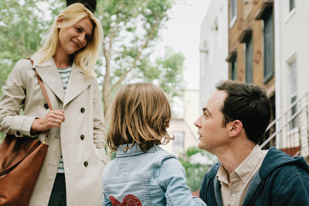 SFIFF Review: A KID LIKE JAKE: Parsons & Danes Impress In This Family Drama