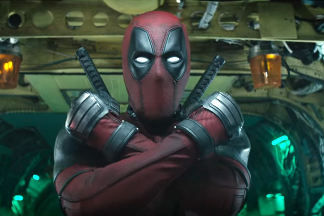 DEADPOOL 2: More of the Same But Still Great Fun
