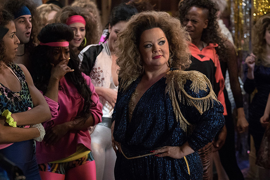 LIFE OF THE PARTY: Turn Up If You Like Melissa McCarthy