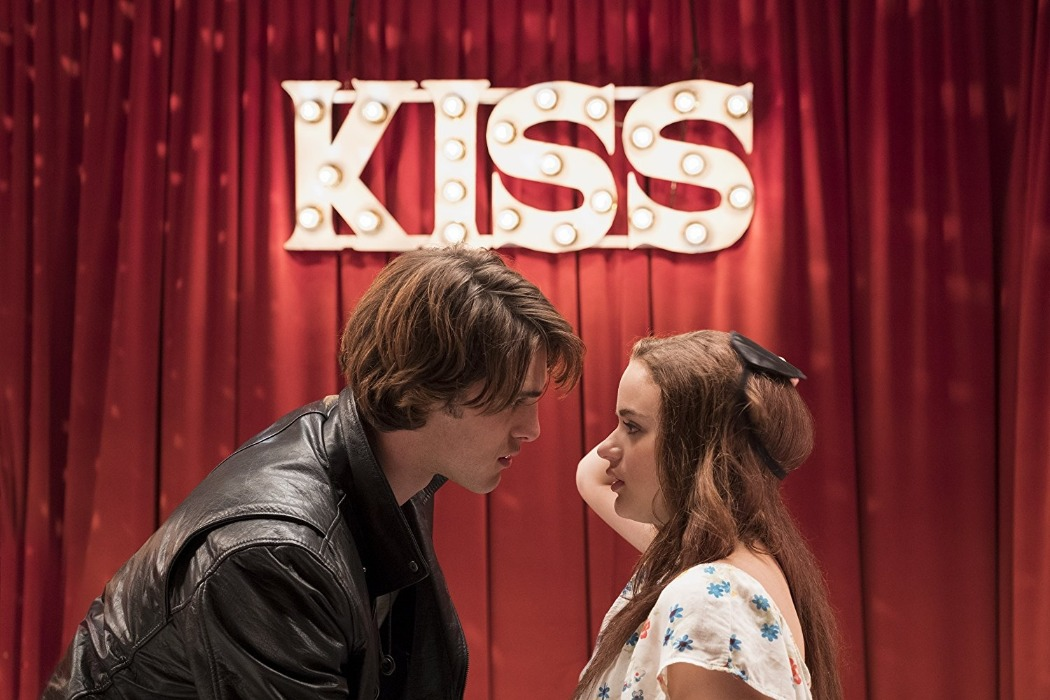 THE KISSING BOOTH: A Crash Course in Lazy Filmmaking