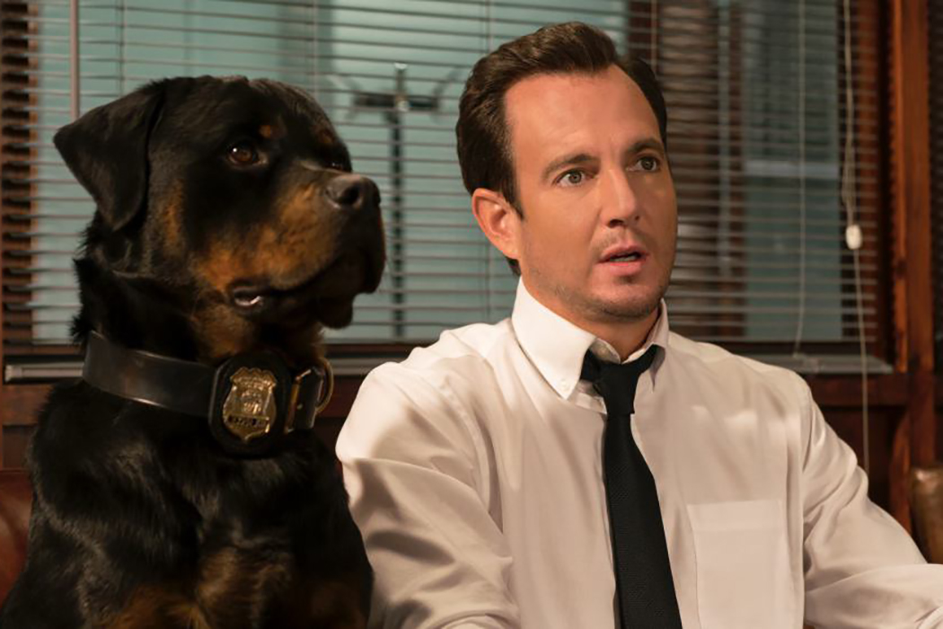 SHOW DOGS: A Strong Contender For Worst Film Of The Year
