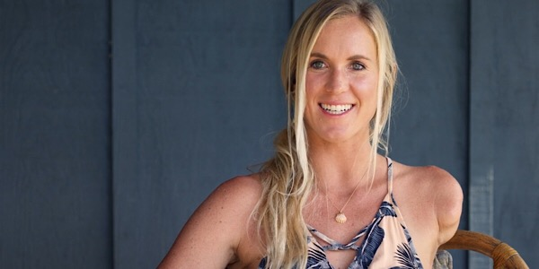 Tribeca Review and Interviews: BETHANY HAMILTON: UNSTOPPABLE: Strength And Endurance Personified
