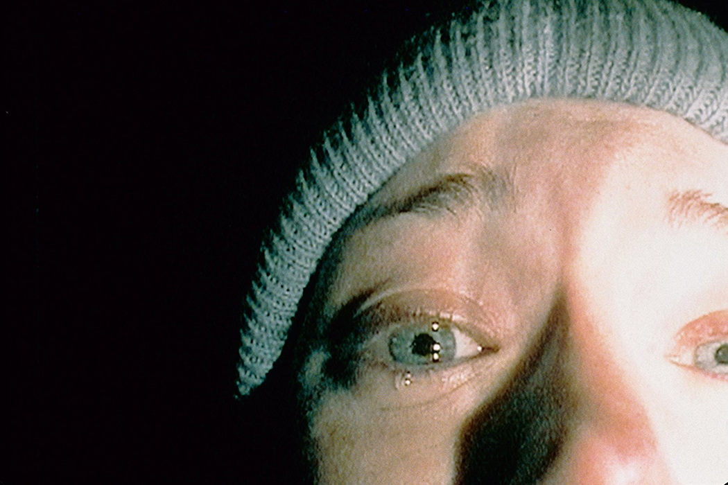 Away From The Hype: THE BLAIR WITCH PROJECT