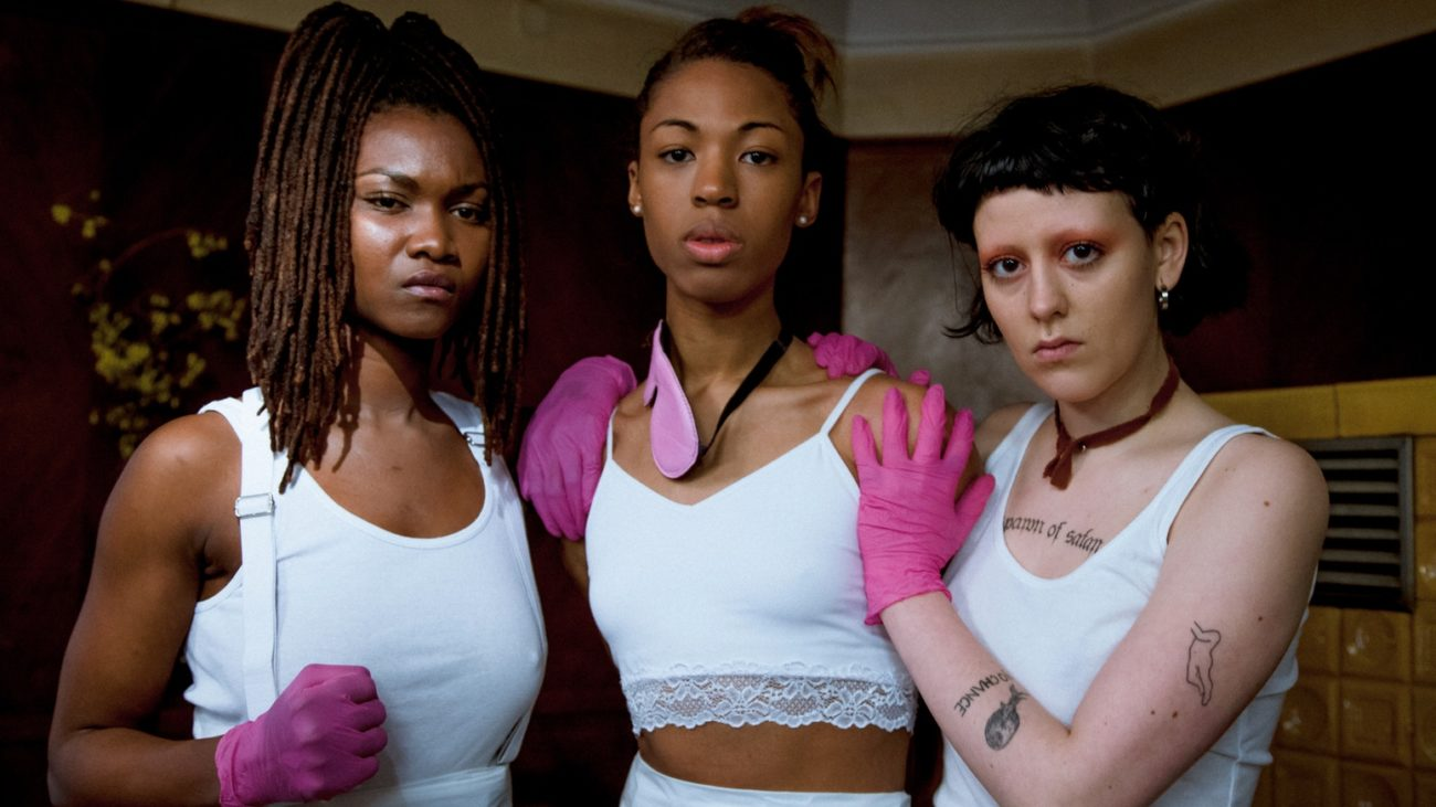 THE MISANDRISTS: Provocative Satire Targets Separatist Feminism