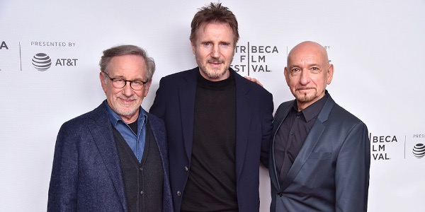 Tribeca Film Festival: 25th Anniversary of SCHINDLER'S LIST followed by Cast Panel