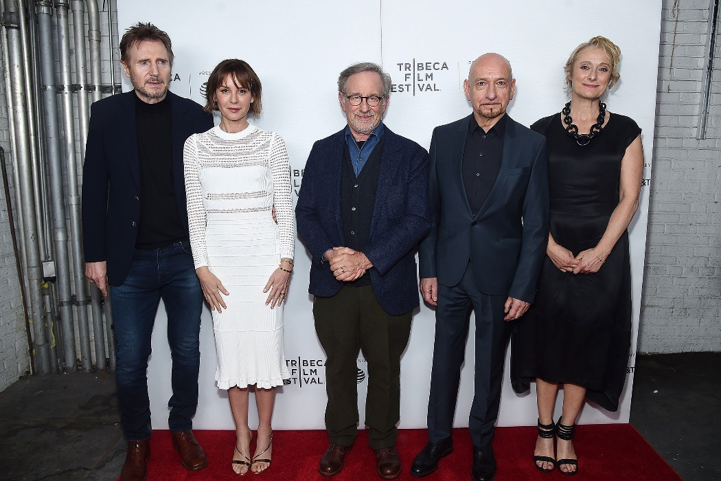 Tribeca: 25th Anniversary Of SCHINDLER'S LIST Followed By Cast Panel