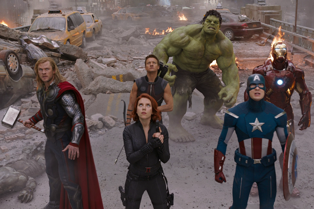 The Beginner's Guide: Marvel Cinematic Universe | Film Inquiry
