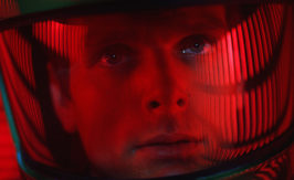 2001: A SPACE ODYSSEY: Still As Bold Now As It Was Then