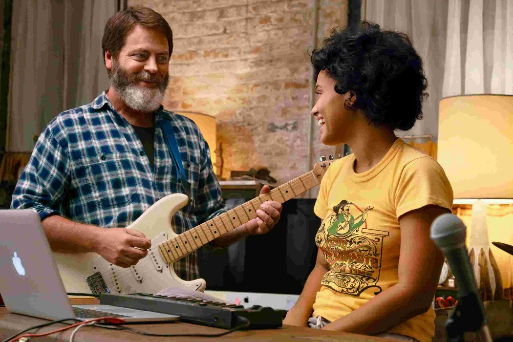 HEARTS BEAT LOUD: A Heartwarming Story of Family, Love & Music