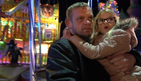 Doc/Fest 10: A NORTHERN SOUL: A Working Class Hero Is Something To See (& Interview With Filmmaker Sean McAllister)