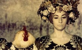 THE COLOR OF POMEGRANATES: A Film That Found Beauty Everywhere