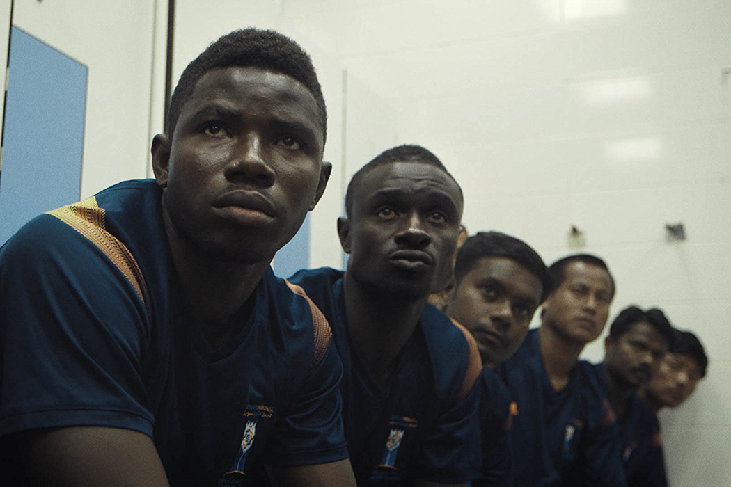THE WORKERS CUP: A Poignant & Painful Look At The Humanity Behind The Spectacle