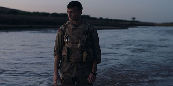 THE YELLOW BIRDS: A Film At War With Itself