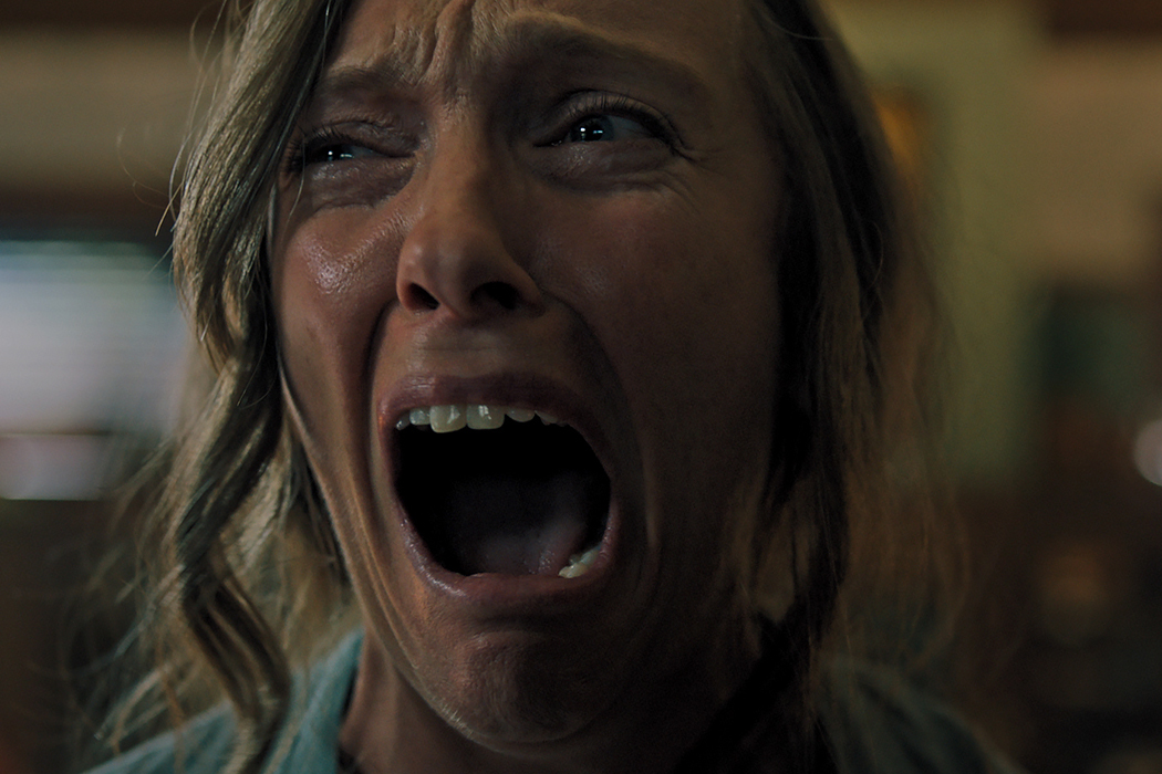 Mental Illness In The Movies: How HEREDITARY Invokes The
