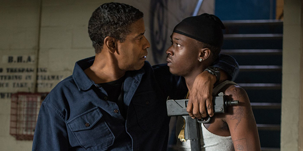 THE EQUALIZER 2: Few Sparks Fly In This Second Outing | Film