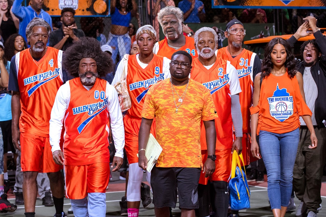 bf1b1e32ea7d UNCLE DREW  Fun Basketball Comedy Delivers Easy Laughs   Lots Of Heart