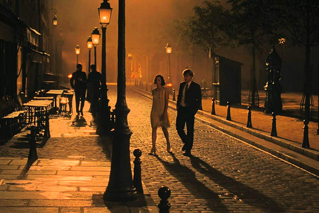 time crisis midnight in paris film inquiry