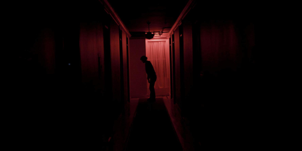 FOLLOWED: A Lot Of What We've Seen Before, With Some Decent Scares
