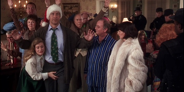 Christmas Vacation Hallelujah.National Lampoon S Christmas Vacation The Holidays Gone