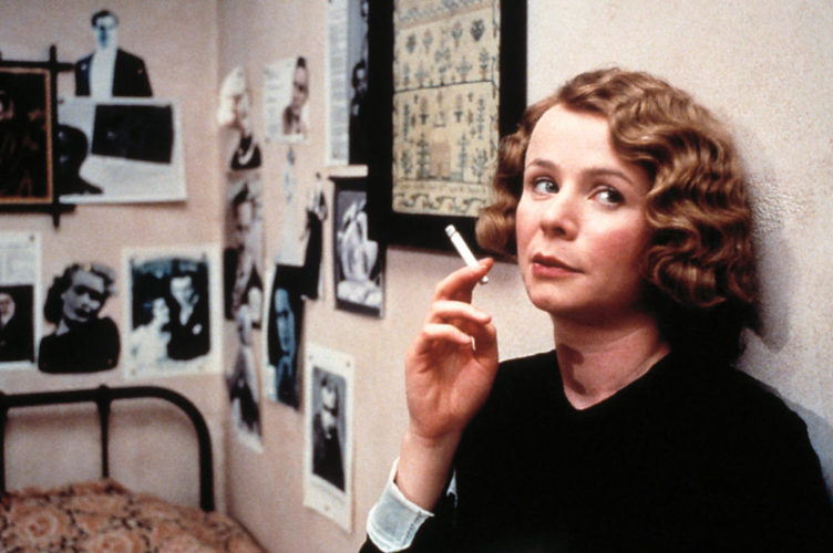 The Gingerbread Man Gosford Park Late Career Altman Captured With