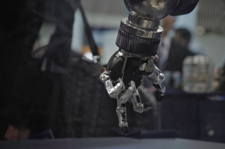 THE TRUTH ABOUT KILLER ROBOTS: The Stylized Paranoia Of Our