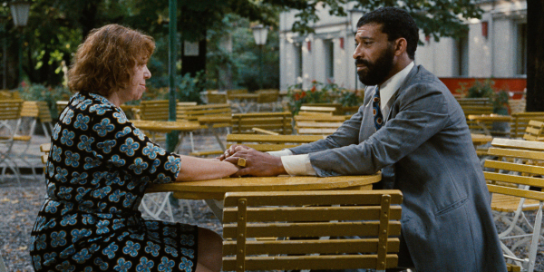 Melodrama And The Remake: The Cinematic Influence Of Sirk On Fassbinder