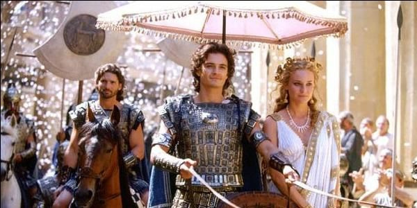 Your Achilles' Heel: Ancient Greece & The Movies | Film Inquiry